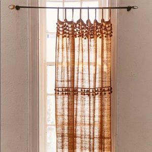 UO home window curtain